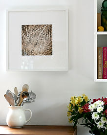 Anouk Emanuel Limited Edition Print - Everything Everywhere