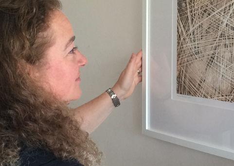 Anouk Emanuel Artist Lewes