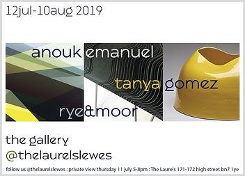 gallery thelaurelslewes viva jun19 trio#