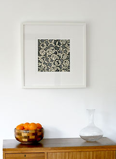 Anouk Emanuel Limited Edition Print - Coffee Mornings