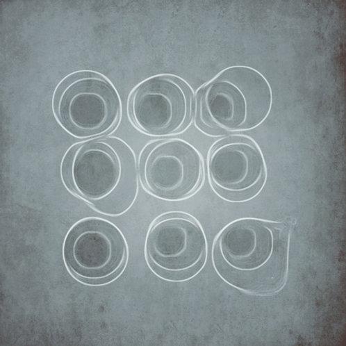 Chalk Circles (Medium)