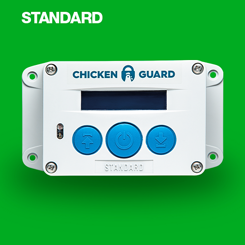 Chicken Guard - Standard Door Opener