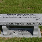 Price - Dunn
