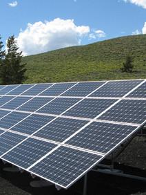 New Phase Energy - Solar Panels