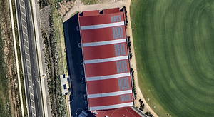 Essendon Football Club Solar