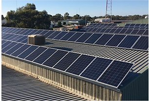 55kWp - Colac VIC