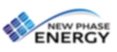 New Phase Energy