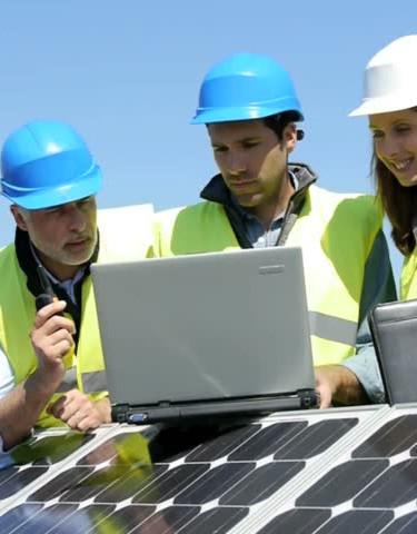 New Phase Energy - Engineers