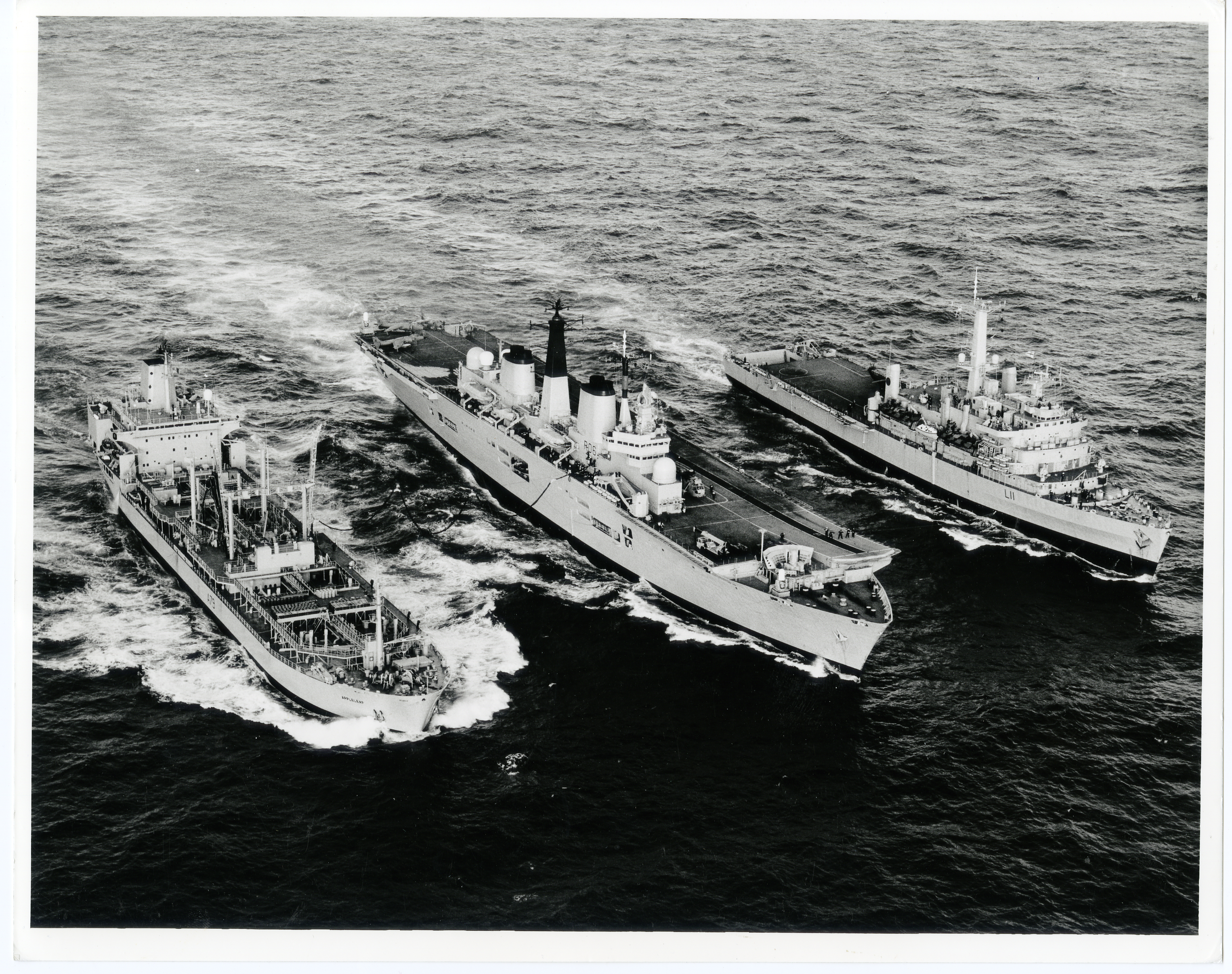 88-8-RAS RFA Appleleaf, Illustrious, Intrepid