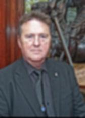 Picture of Peter McFadden | Secretary | HMS Illustrious Association