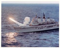 95-11-26-Missile Firing