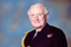 Picture of Admiral Sir Jock Slater