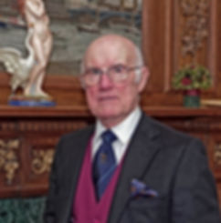 Picture of Ray Whitehouse | Membership Secretary | HMS Illustrious Association