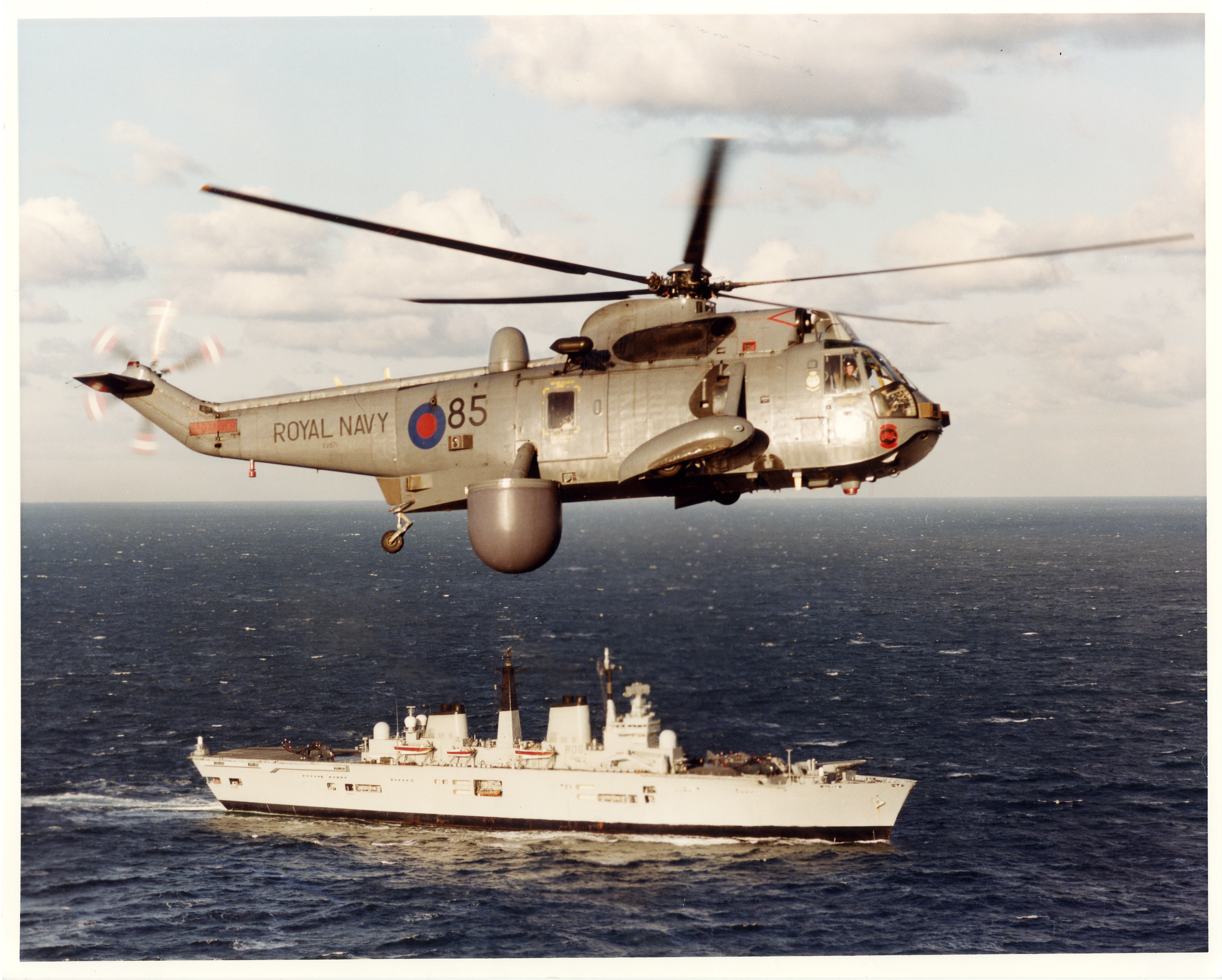 86-2-4-Seaking Flyby