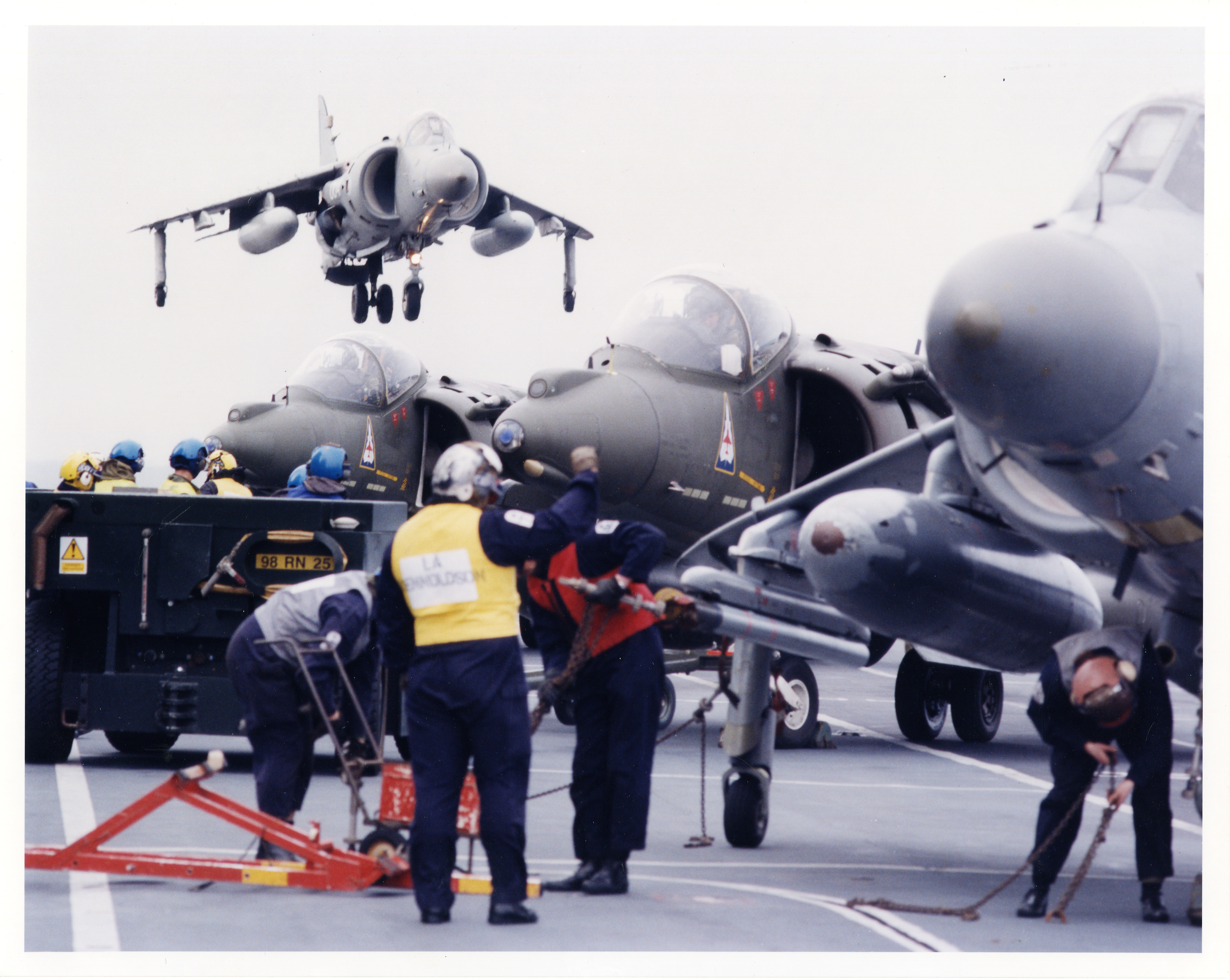 96-3-8-Harriers on Deck 01