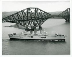 88-02-18-Forth Rail Bridge