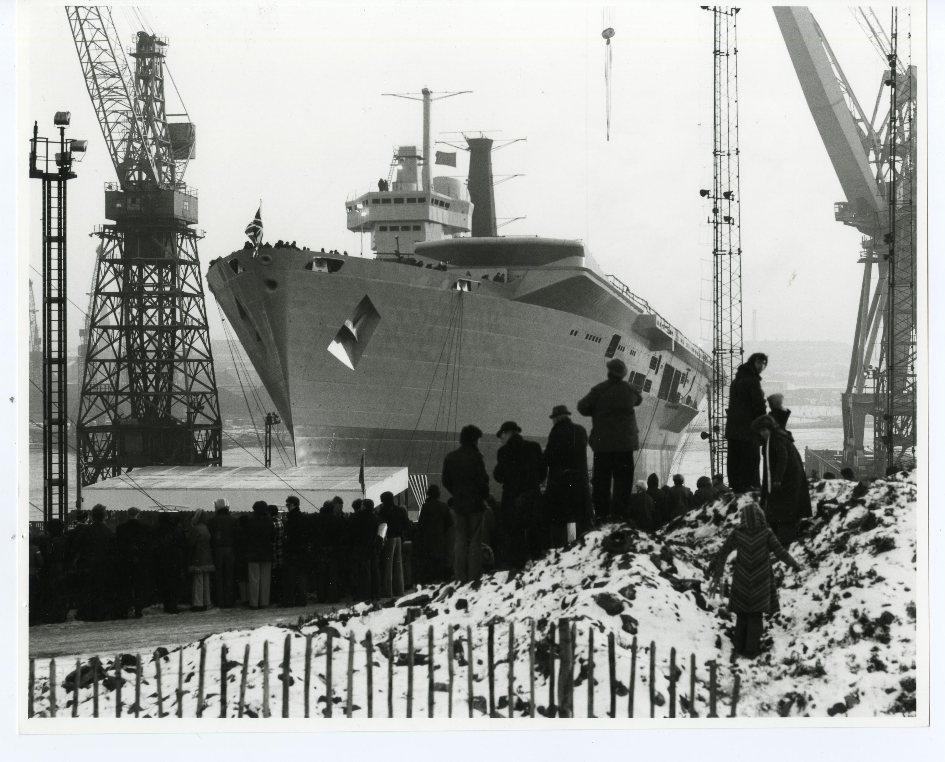78-Launch