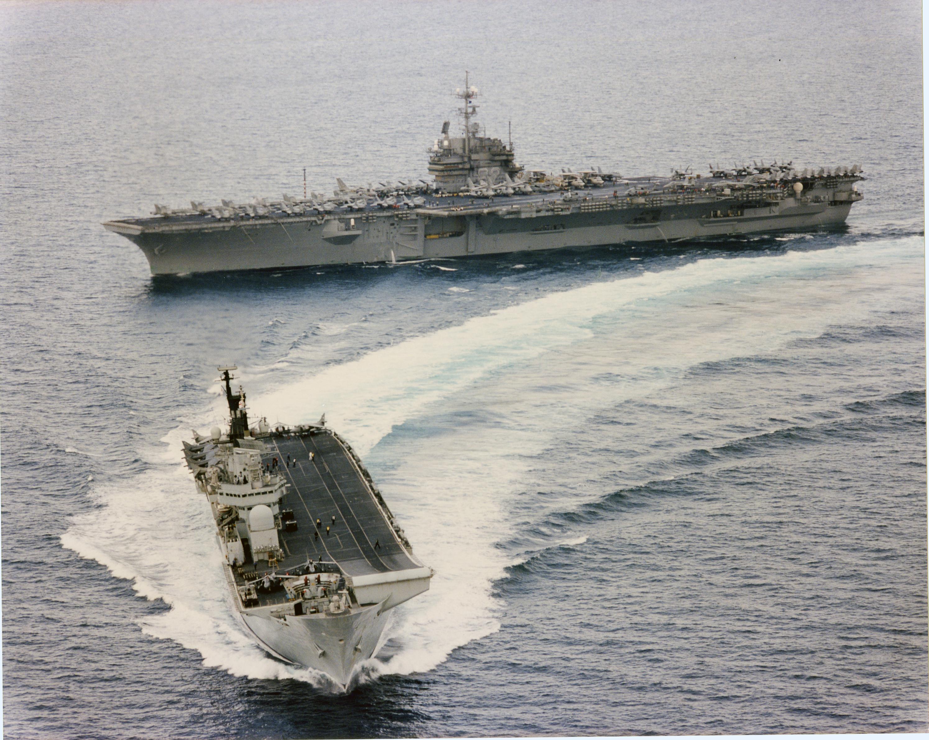 98-4-USS John C Stennis