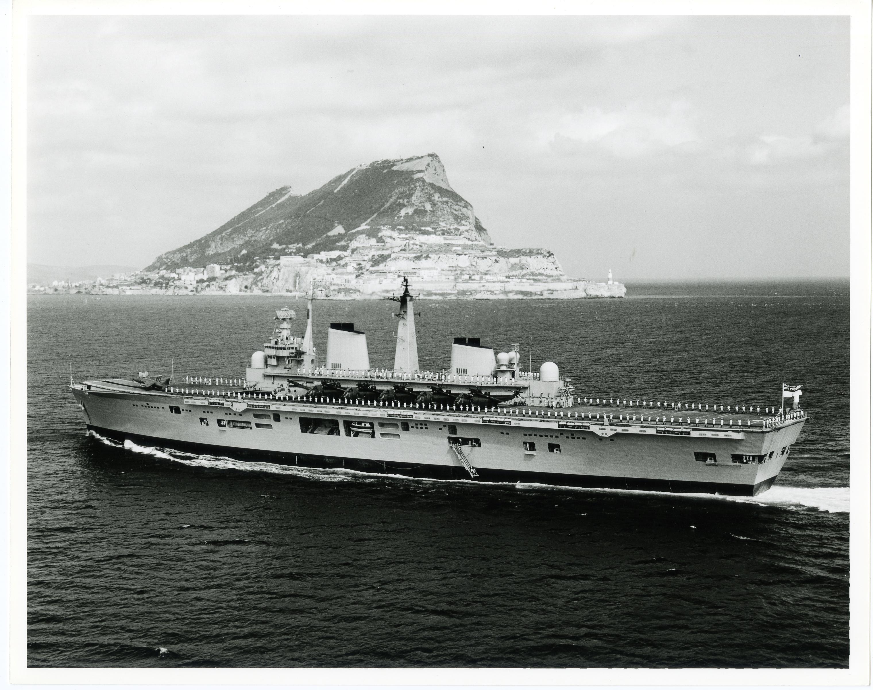 84-11-5-Prod A Gibraltar