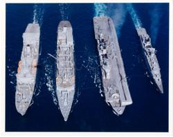 95-4-4-4 Ship RAS