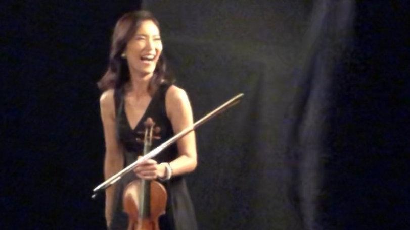 Online Violin Lesson in Irvine CA