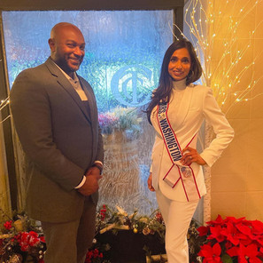 MRS AMERICA PAGEANT