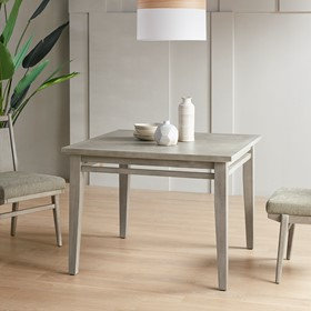Wren Square Dining Table By Ink & Ivy
