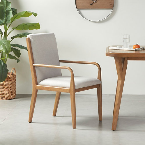 Novak Dining Side Chairs - Set of 2  By Ink & Ivy