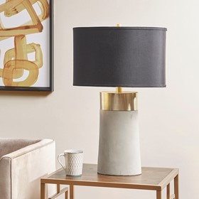 Beekman Table Lamp By Martha Stewart