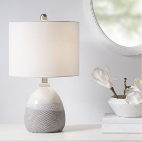 Driggs Table Lamp By 510 Design