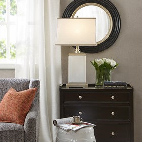 Colette Table Lamp By Hampton Hill
