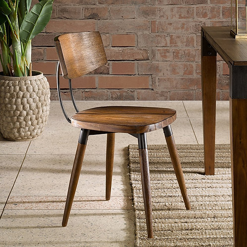 Frazier Dining Chair (Set of 2) By INK+IVY