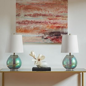 Ranier Table Lamp By 510 Design