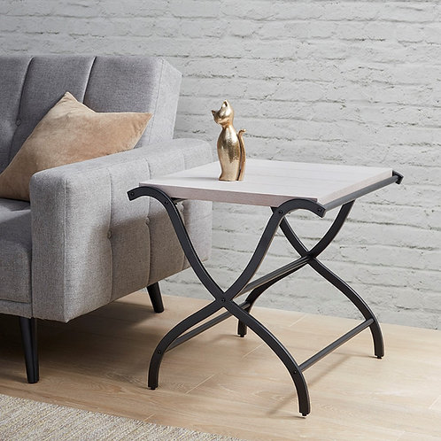 Wilson End Table By Ink & Ivy