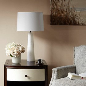 Calla Table Lamp By Hampton Hill