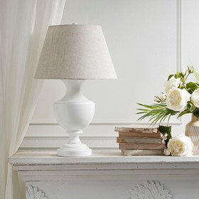 Ingrid Table Lamp By Martha Stewart
