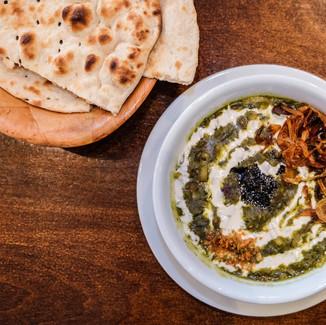 Persian Soup - Aash