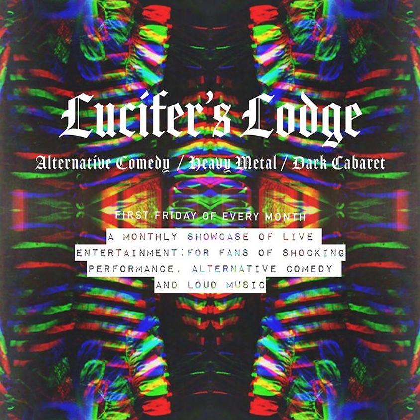 LUCIFER'S LODGE