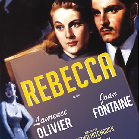 HITCHCOCK FILM CLUB - Rebecca