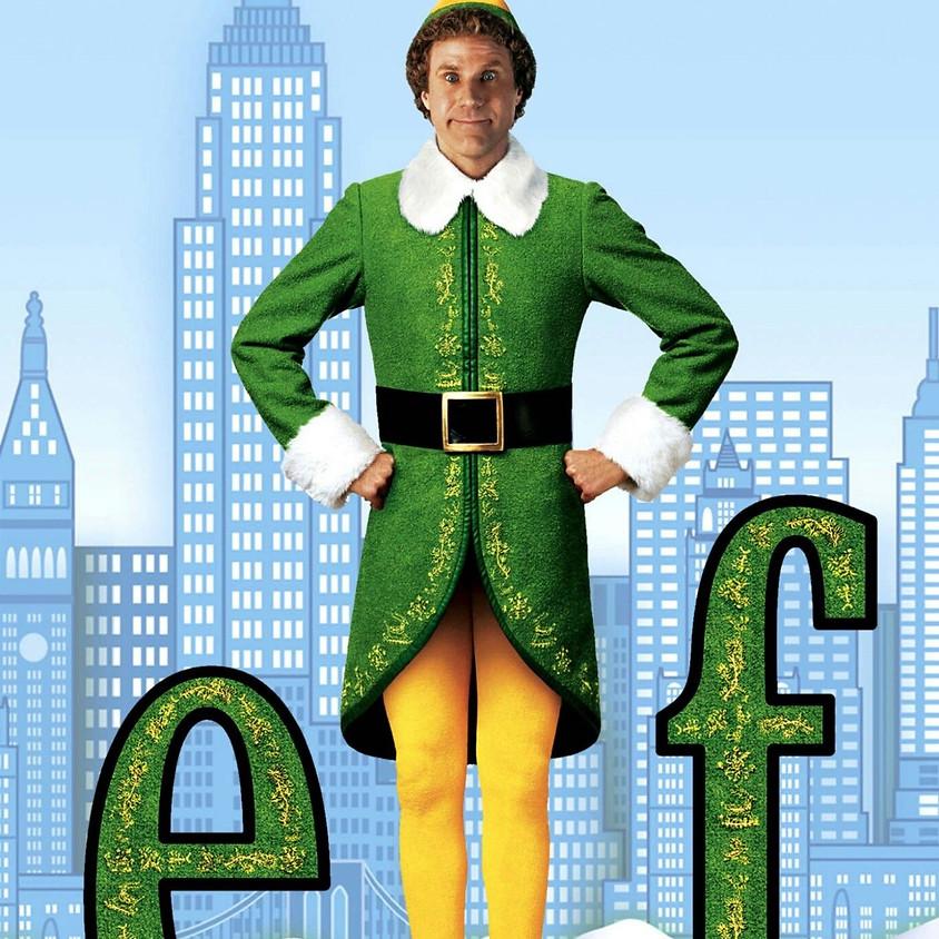 CHRISTMAS FILM CLUB - ELF