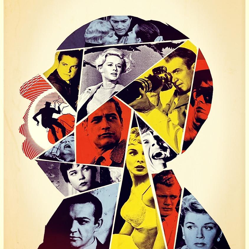 HITCHCOCK FILM CLUB - The Birds
