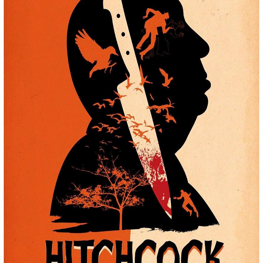 HITCHCOCK FILM CLUB - Notorious