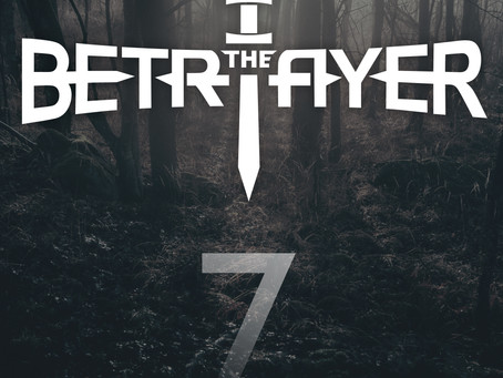 I The Betrayer - 7 - Review