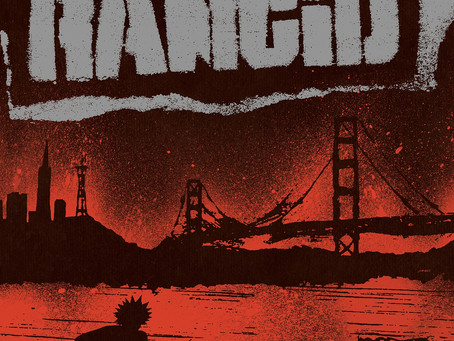 Rancid - Trouble Maker - Review