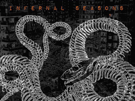 Serperus - Infernal Seasons - Review