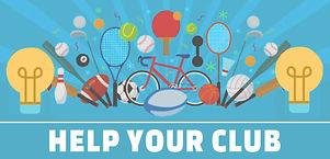 Helpyour.club web logo