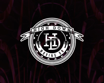 High Down - Moving On