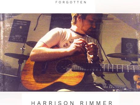 Harrison Rimmer - Broken Strings - Feature