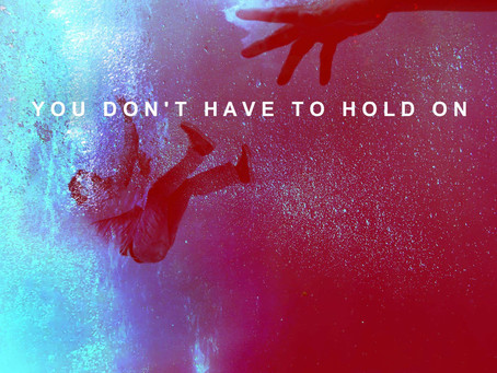 Last One Home - You Don't Have To Hold On - Review
