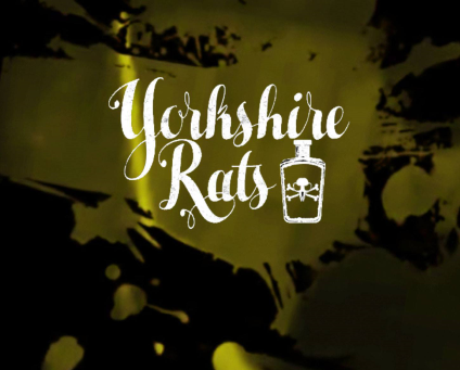 Yorkshire Rats - Yorkshire Rats - Review